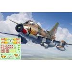 81758 Su-17M4 Fitter-K 1/48 + decal D48081