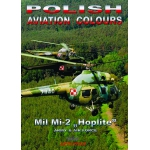 Polish Aviation Colours Mi-2 Hoplite Army and Land Forces 1/72 & 1/48