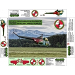 MM73002 Mi-2 Hoplite 50 Years in Polish Armed Forces Limited Edition